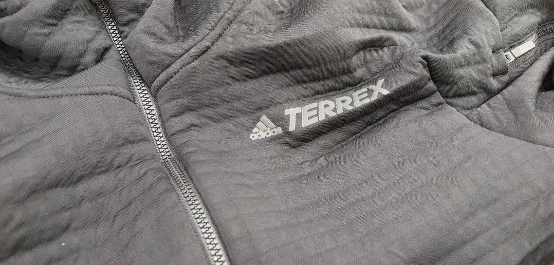 Adidas Terrex Power Air Fleece Review