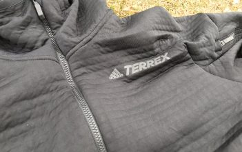 Adidas Terrex Power Air Fleece Review