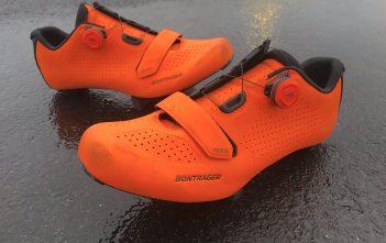 Bontrager Velocis Road Shoe Review