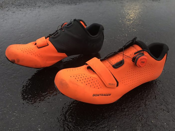 Bontrager Velocis Road Shoe Review