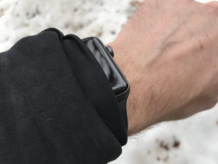 Adidas Terrex Power Air Sleeve Cuff