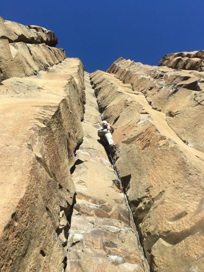 Review: Women's Arc'teryx Psiphon Pant