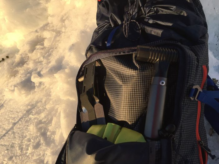 Patagonia Descentionist Ski Pack Review
