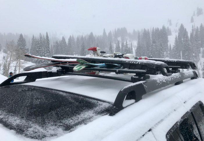 Kuat Grip 6 Ski Rack Review