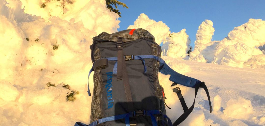 Patagonia Descensionist Review