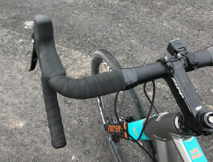 PRO Discover Medium Flare Bars Review
