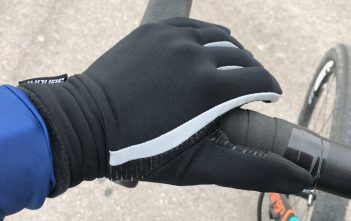 Santini Acquazero Vega Winter Gloves Review
