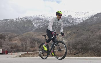 Santini Scudo Windbreaker Review