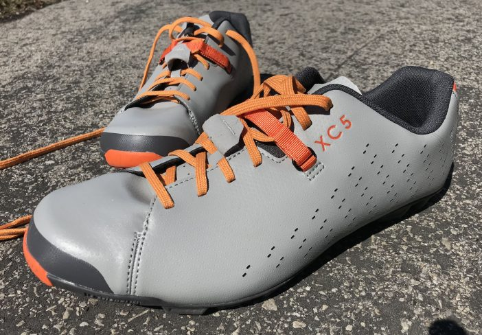 Shimano XC5 Shoes Review