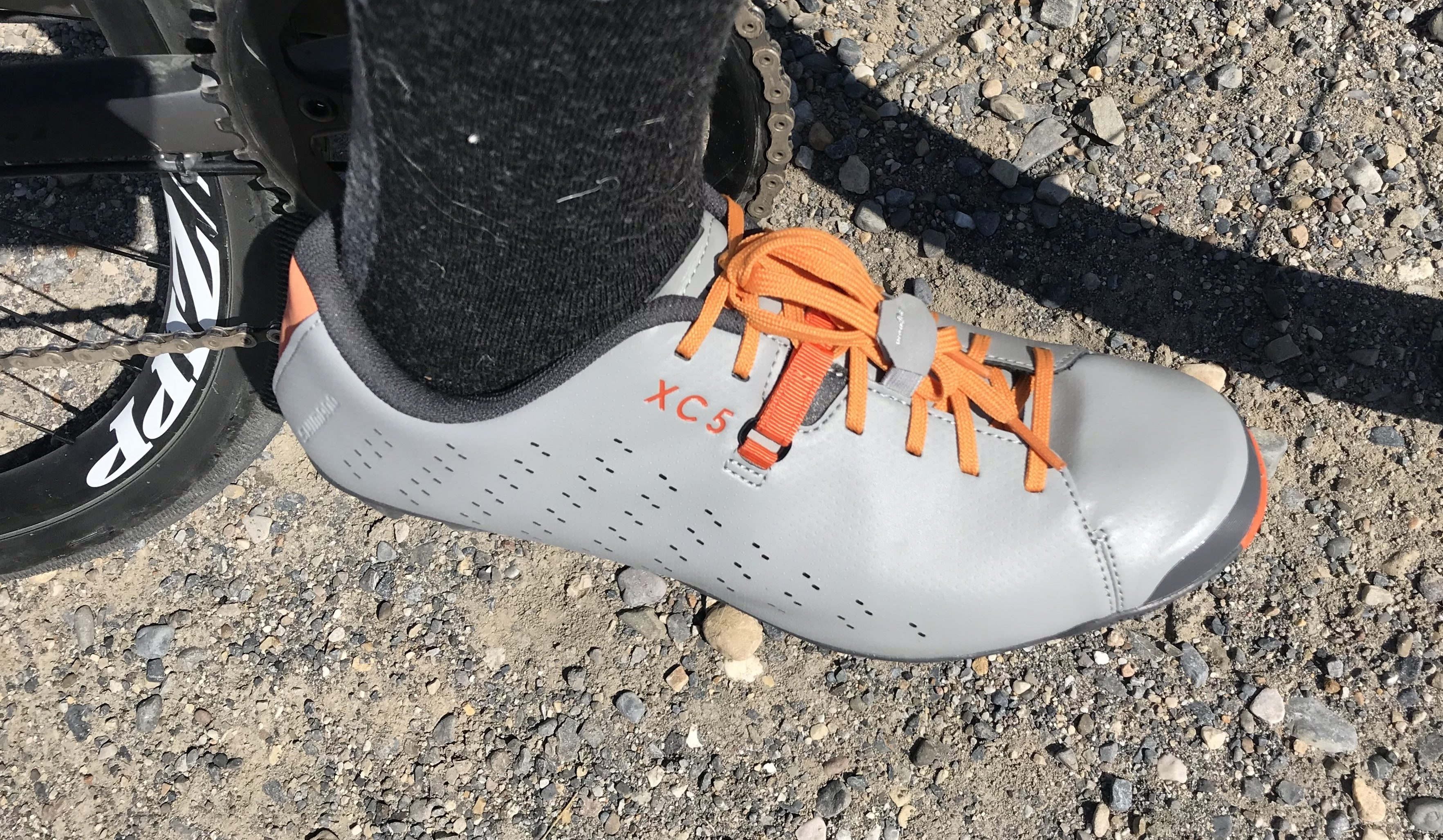 Shimano XC5 SPD Shoes Review