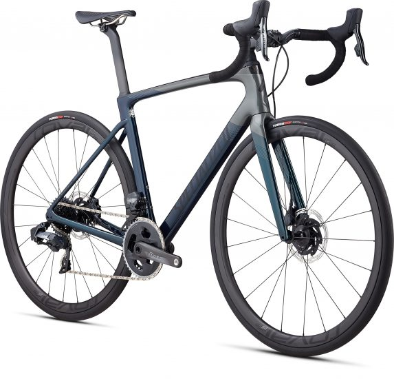 2020 Specialized Roubaix Pro SRAM Force eTap AXS