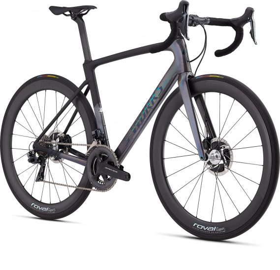 2020 Specialized S-Works Roubaix Sagan Collection with Shimano Dura-Ace Di2