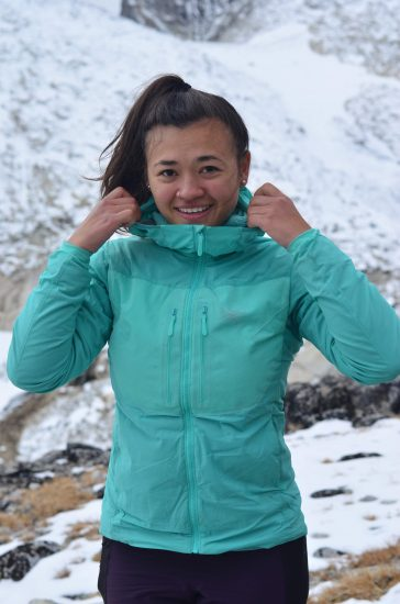 Review: Arc'teryx Women's Proton FL Hoody