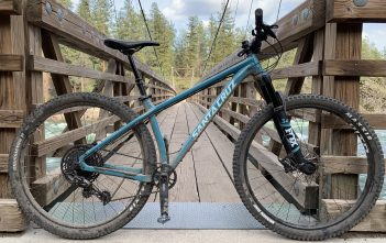 Santa Cruz Chameleon R Review
