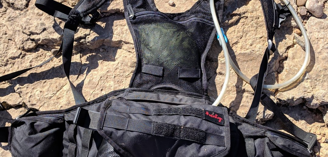 Henty Enduro 2.0 Pack Review