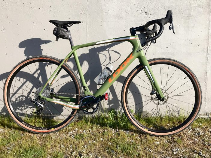Look 765 Gravel RS Bike Review