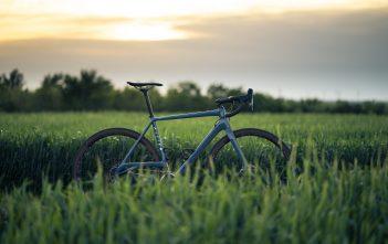 Alllied Able Gravel Bike