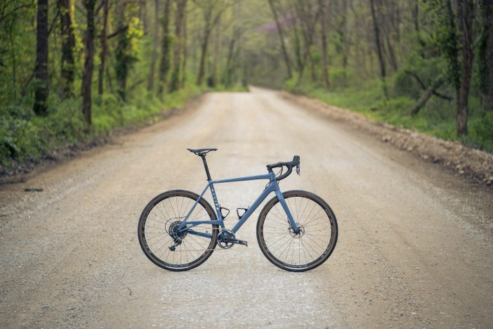 Alllied Able Gravel Bike