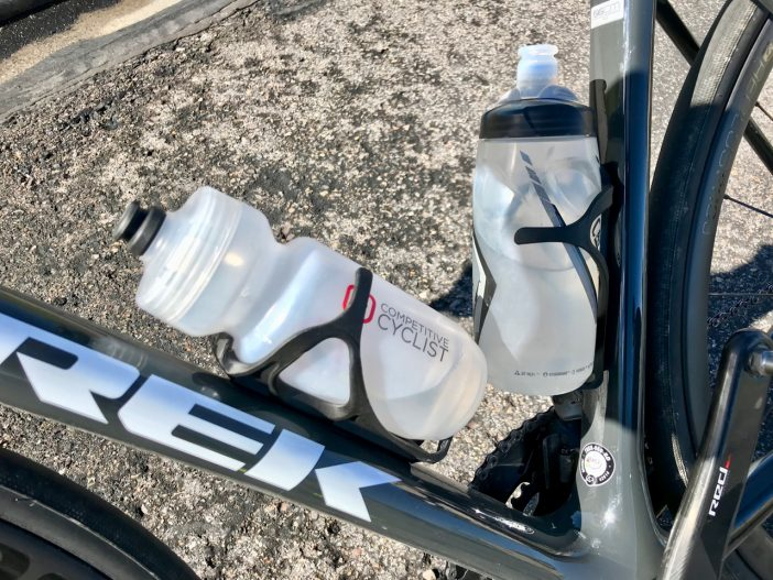 Bontrager Bat Cage Review
