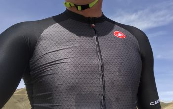 Castelli Aero Race 6.0 Jersey Review