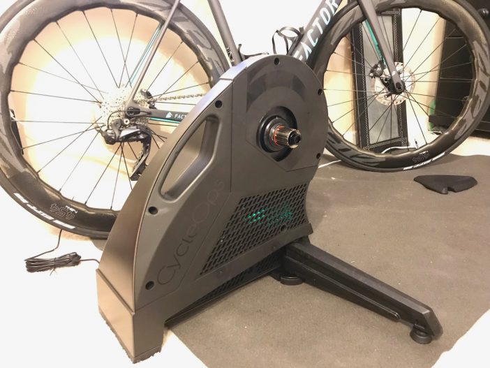 CycleOps H2 Smart Trainer Review