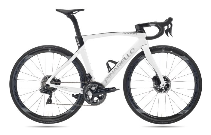 Pinarello Dogma F12 Disk with Shimano Dura-Ace Di2 Disc