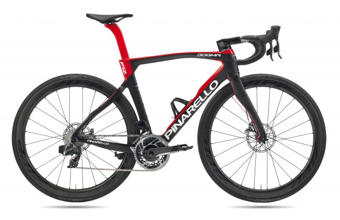 Pinarello Dogma F12 Disk with SRAM Red eTap AXS