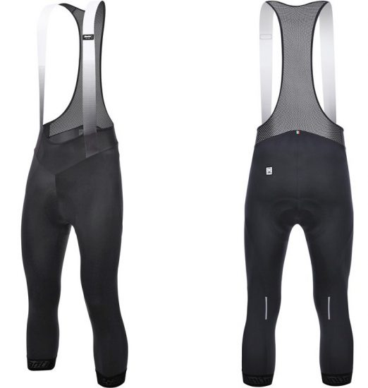 Santini 365 Fase 3/4 Bib Tights Review