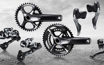 Shimano GRX RX800 Di2/mechanical Groupset