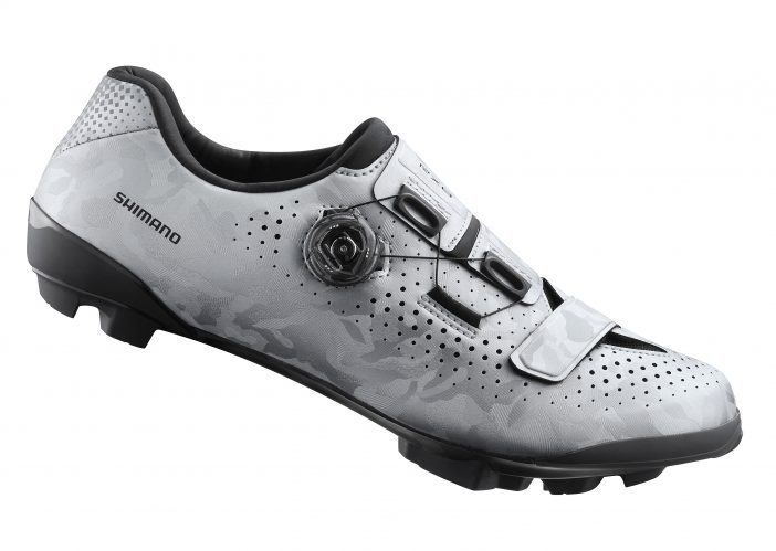 Shimano RX8 Men in Silver