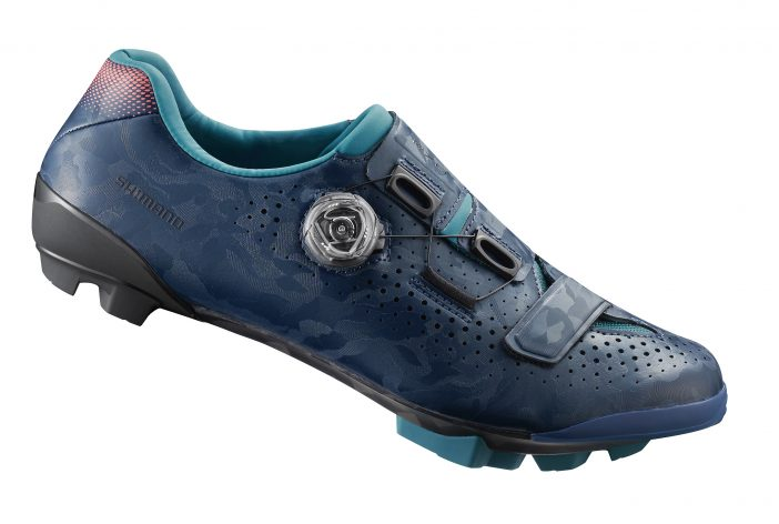 Shimano RX8 Womens // Navy Blue