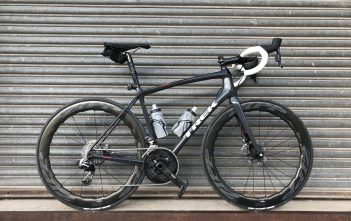 2019 Trek Emonda SLR Disc Review