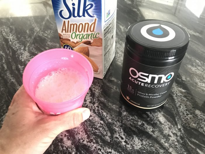 Osmo Acute Recovery Mix