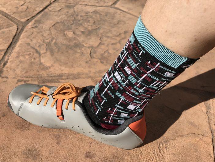 MINT Chutney Socks