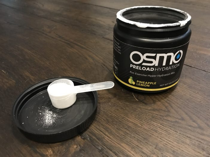 Osmo Preload Hydration Mix