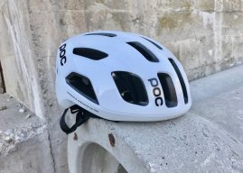 Review: POC Ventral Air SPIN Helmet