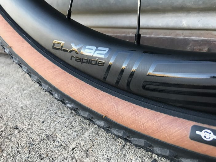 Roval CLX32 650b Wheelset Review