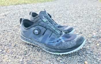Saucony Switchback ISO Review