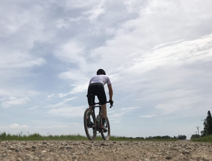 South Dakota Gravel Testing the Assos Equipe RS S9 Bib Shorts