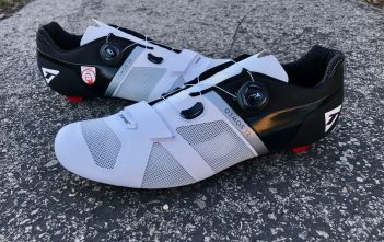 Time Osmos 12 Road Shoe Review