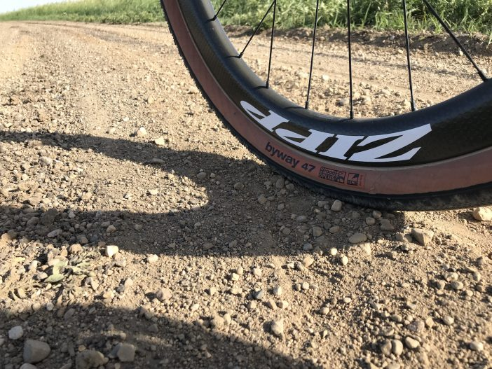 Minnesota Gravel Roads - WTB Byway 47 Review