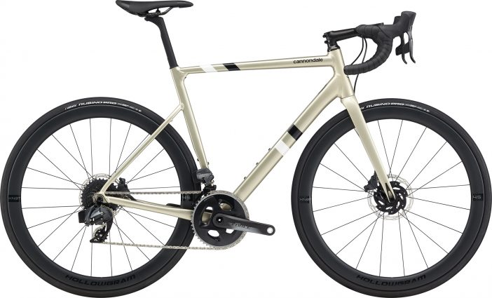 2020 Cannondale CAAD13 Disc Force eTap AXS / $5750