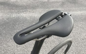 Bontrager Aeolus Elite Saddle Review
