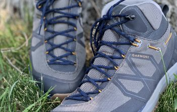 Garmont Karakum Mid GTX Review