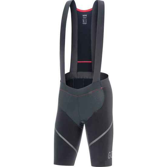 Gore C7 Race Bib Shorts+ Review
