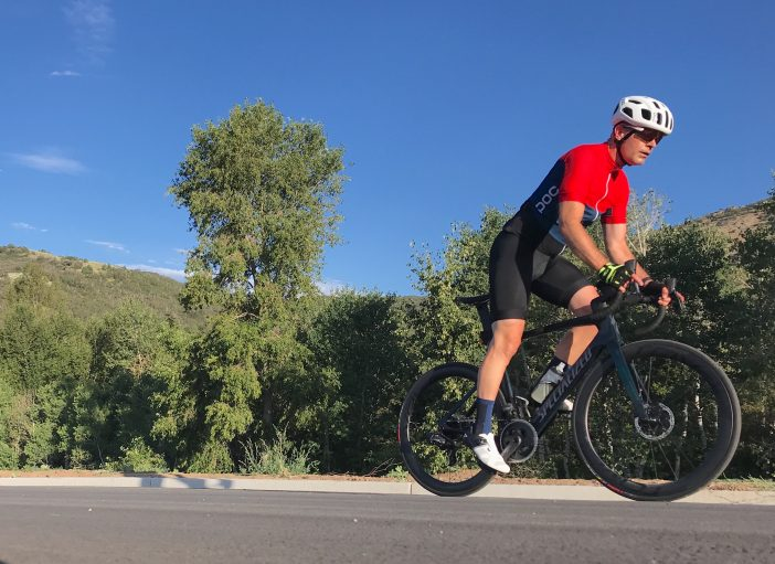 POC Essential Road Lite Jersey and Bib Shorts Review