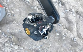 LOOK X-Track Race Carbon Ti Pedals Review
