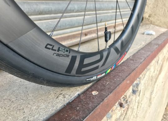 Roval CL 50 Disc Wheelset Review
