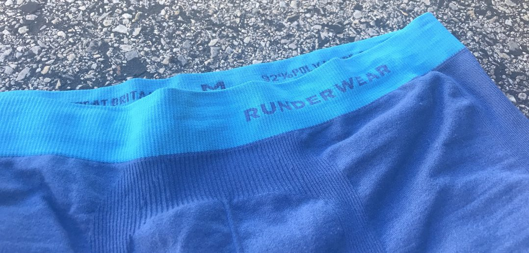 "Runderwear 5"" Boxer Brief Review"