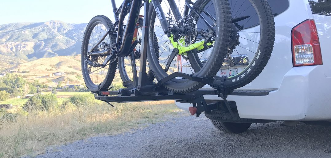 Yakima Dr Tray Rack Review